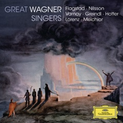 Great Wagner Singers