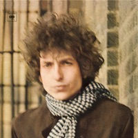 Bob Dylan: Blonde On Blonde (iTunes)