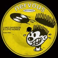 Electric - LUKE DAVIDSON - LOYD HOWES