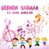 Şebnem Sarman - 29 Ekim Şarkısı artwork