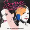 Anitta & Marília Mendonça - Some Que Ele Vem Atrás artwork