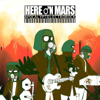 Here on Mars - 1974 artwork