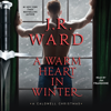 J.R. Ward - A Warm Heart in Winter (Unabridged)  artwork