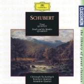Christoph Eschenbach/ Koeckert-Quartet - Franz Schubert (1797-1828): Piano Quintet In A, D.667 - The Trout - 4. Thema - Andantino - Variazioni I-V - Allegretto - The History Of Classical Music - Part 2 - From Haydn To Paganini
