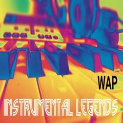 WAP (In the Style of Cardi B feat. Megan Thee Stallion) [Karaoke Version]