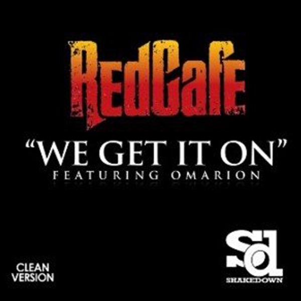 We Get It On (feat. Omarion) - Single