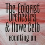 The Colorist Orchestra & Howe Gelb - Counting On