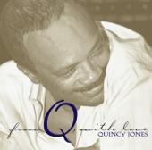 Quincy Jones - Sax In The Garden