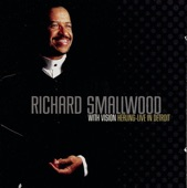 Richard Smallwood - At The Table