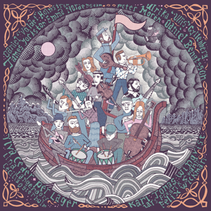 James Yorkston & Second Hand Orchestra - The Wide, Wide River