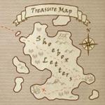Treasure Map - EP