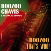 Boozoo Chavis and The Magic Sounds - Billy Goat Number Three