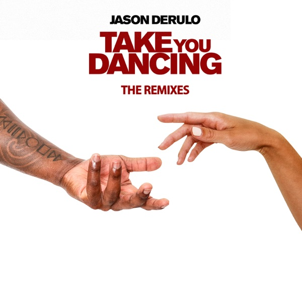 Take You Dancing (R3HAB Remix) - Single