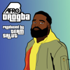 Afro B - Drogba (Joanna) illustration