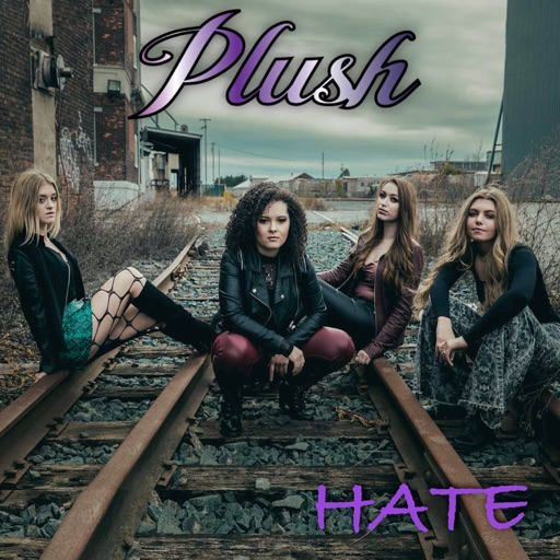 Art for Hate by Plush