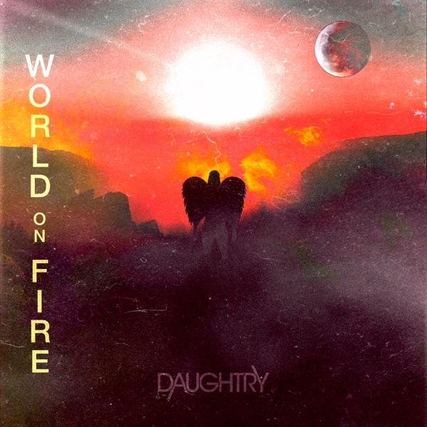 World On Fire - Single