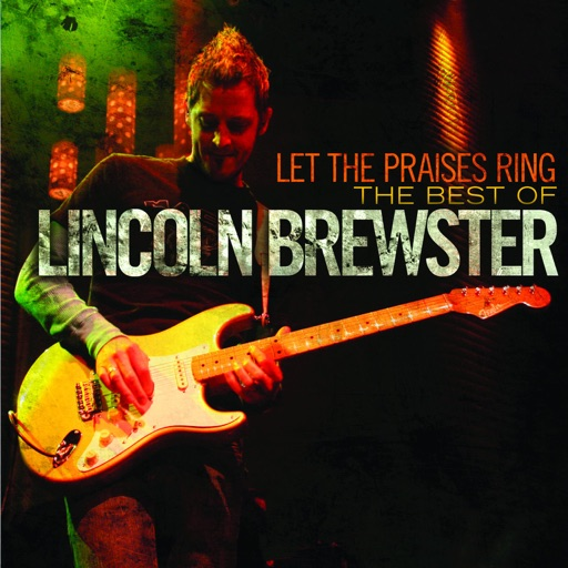 Art for Love the Lord by Lincoln Brewster