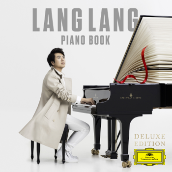 Lang Lang The Well-Tempered Clavier: Book 1, BWV 846-869: 1. Prelude in C Major, BWV 846 music review