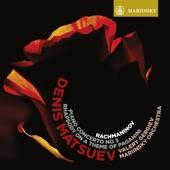 Denis Matsuev - Rhapsody on a Theme of Paganini: VI. Variations XIX-XXIV