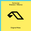 Sheeverz / Alliance - EP - Sunny Lax