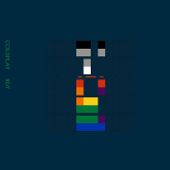 Speed of Sound - Coldplay