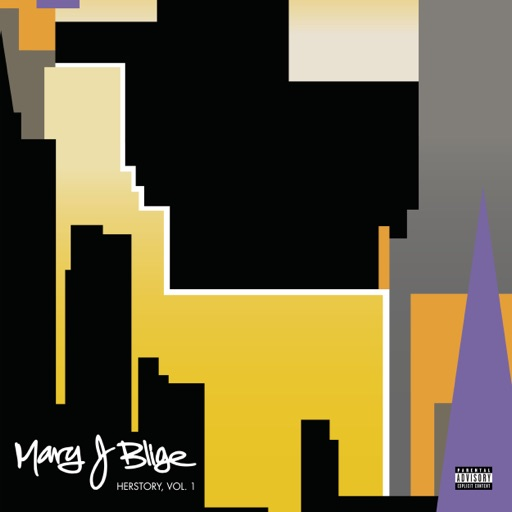 Art for Love No Limit (Puff Daddy Mix) by Mary J. Blige