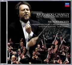 """Mendelssohn: Lobgesang, Op. 52 - Overture to """"A Midsummer Night's Dream"""""""
