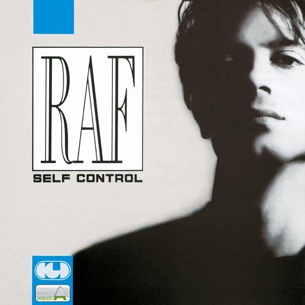 Raf mit Self Control