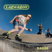 Lagwagon - The Suffering