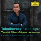 Yannick Nézet-Séguin - Tchaikovsky: Shest' romansov (Six Romances), Op. 73 - No.6