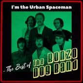 The Bonzo Dog Doo-Dah Band - I'm the Urban Spaceman