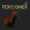 Foreigner - Starrider (Live) 插圖