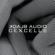Blaqk Audio Bitter for Sweet - Blaqk Audio