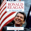 Ronald Reagan - An American Life (Abridged)  artwork