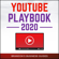 Brandon's Business Guides - YouTube Playbook 2020: The Practical Guide to Rapidly Growing Your YouTube Channel, Building Your Loyal Tribe, and Monetising Your Following ithout Selling Your Soul (Unabridged)