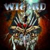Wizard - Metal in My Head artwork