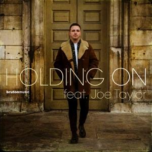 Joe Taylor - Holding On - Line Dance Music