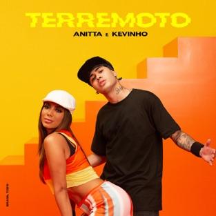 Anitta & MC Kevinho – Terremoto – Single [iTunes Plus AAC M4A]