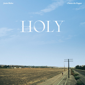 Holy (feat. Chance the Rapper)
