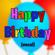Happy Birthday - Happy Birthday (Vocal)