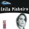Leila Pinheiro - Pra Que Chorar / Tem Dó / Samba da Benção  arte