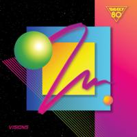 Galaxy 80 - Visions artwork
