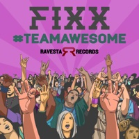 #Team Awesome - DJ FIXX
