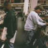 DJ Shadow - Stem / Long Stem
