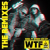 WTF (feat. Amber Van Day) [The Remixes] - EP
