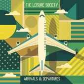 The Leisure Society - Be You Wherever