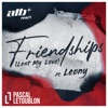 Icon Friendships (Lost My Love) [ATB Remix] [feat. Leony!] - Single
