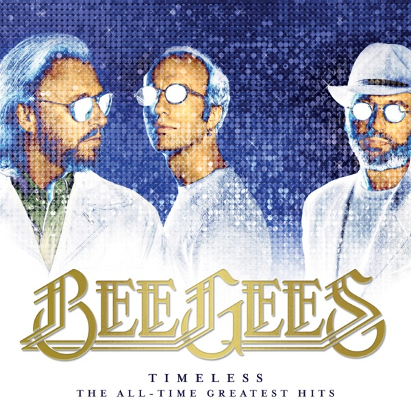 Bee Gees mit You Should Be Dancing