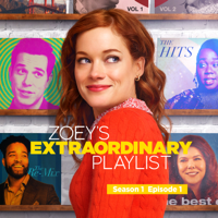 Cast of Zoey's Extraordinary Playlist - Zoey's Extraordinary Playlist: Season 1, Episode 1 (Music from the Original TV Series)