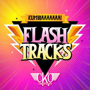 DJ Cesar K-OSO - Flash Tracks